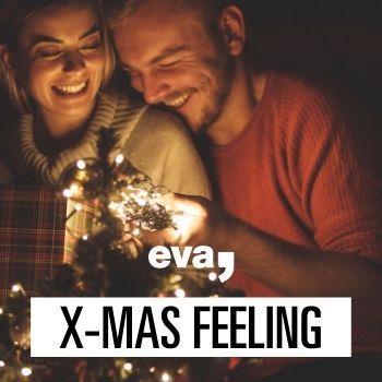 eva Weihanchts-Playlist für Vorweihnachtsfeeling bei dir Zuhause