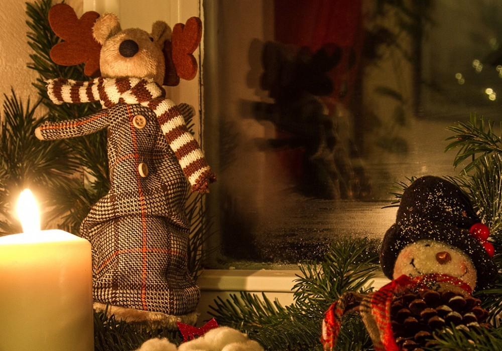 Weihnachten mit Christbaum-Service - eva, Hotels