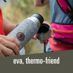 eva, thermo friend - 35,00 € thermo and cooling can