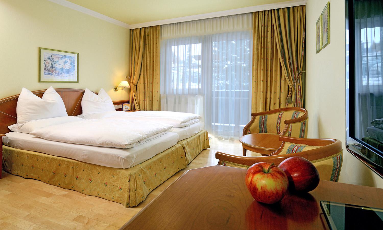 Pressebereich - eva, Hotels